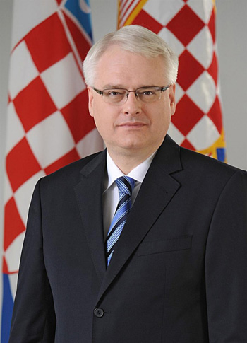 Image Result For President Of Croatia