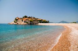St Stefan Montenegro