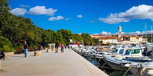 Nachrichten aus Kroatien
