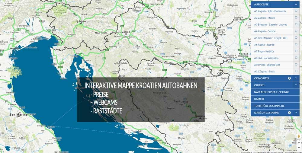 10 bezaubernde sehensw rdigkeiten in kroatien mit reisetipps vip urlaub. Black Bedroom Furniture Sets. Home Design Ideas