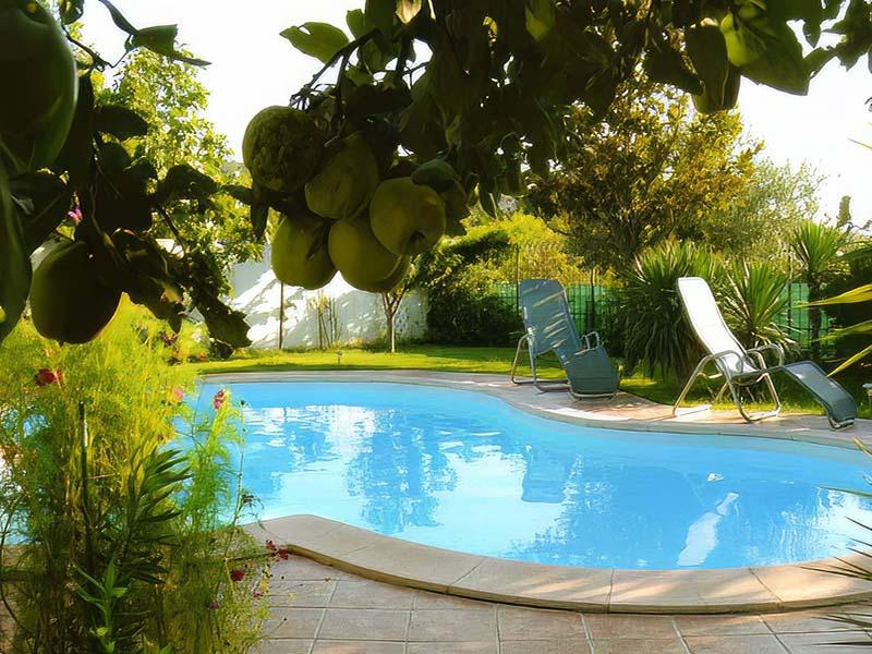 100 eindrucksvolle ferienh user in kroatien mit pool in. Black Bedroom Furniture Sets. Home Design Ideas